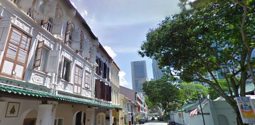 Shophouses For Sale