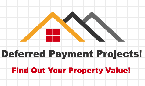 DEFERRED PAYMENTS PROJECTS FOR SALE