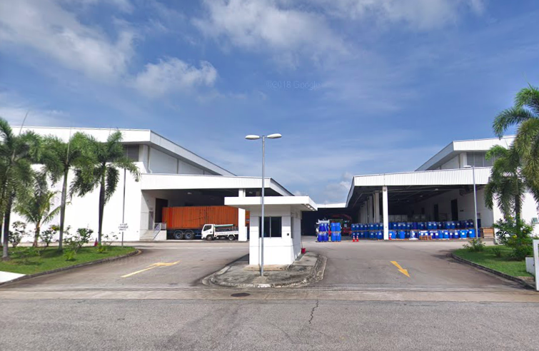 For Rent: Tuas View Link Warehouse