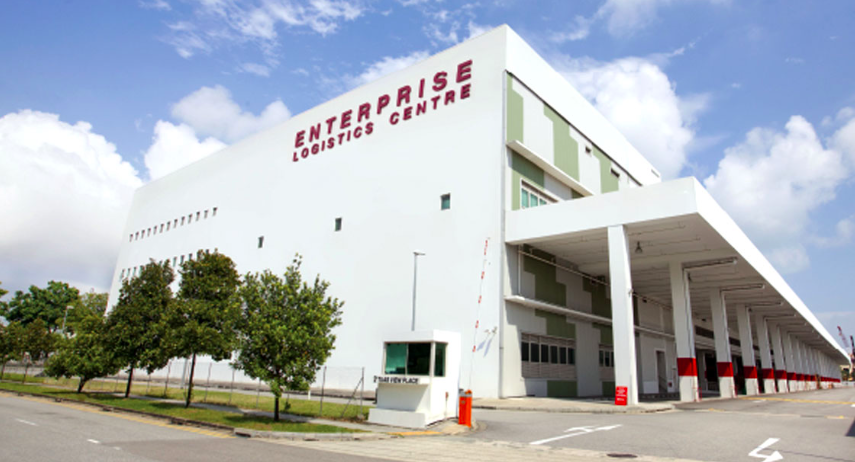 For Rent Enterprise Logistic Centre