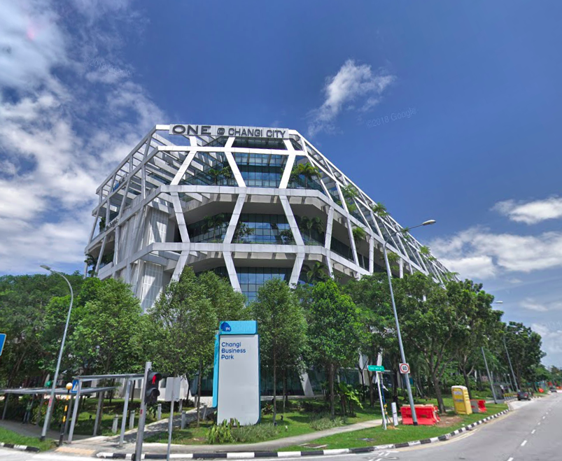 Changi Business Park